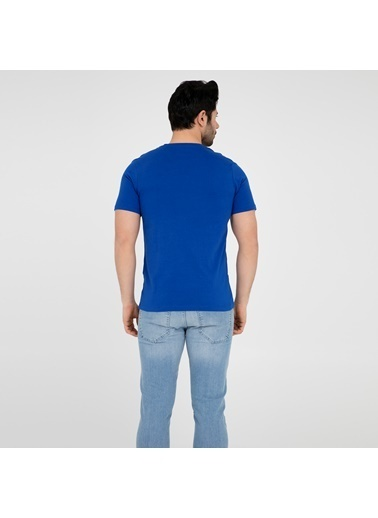 Jack & Jones Tişört Saks